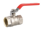 Ball Valves Series 100 - Building and Industry Range